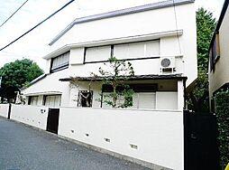[一戸建] 東京都杉並区阿佐谷南2丁目 の賃貸【/】の外観