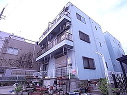 兵庫県神戸市垂水区御霊町の賃貸マンションの外観
