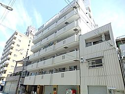 上垣第3ビル[6階]の外観