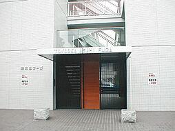 豊岡旭フーガ[2階]の外観