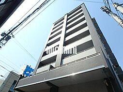 グランマスト桜山広見[6階]の外観