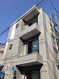 初台の新築 La Luce 渋谷[2階]の外観