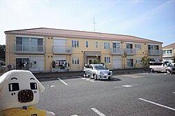 ボー・セジュール1番館[2階]の外観
