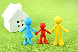快適に過ごす条件はご家族ごとに違います。この土地からオーナー様だけのマイホームをお造りください。