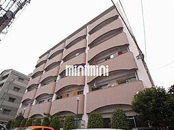 高宮第一マンション[1階]の外観