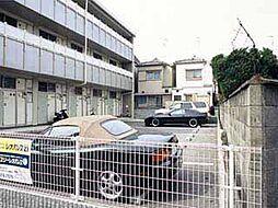レオパレス高尾I[305号室]の外観