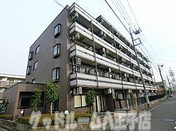 第13宮田ビル[2階]の外観