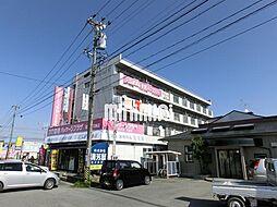 コーポハシマ[3階]の外観