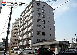 STビル[5階]の外観
