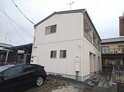 [テラスハウス] 静岡県磐田市安久路2丁目 の賃貸【/】の外観