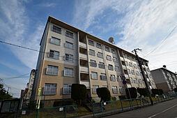 兵庫県姫路市市川台3丁目の賃貸マンションの外観