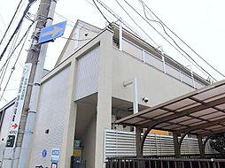 ジュネパレス新松戸第37[1階]の外観