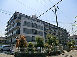 ヘリテージ武庫之荘[3階]の外観