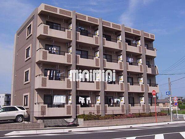 レイスペース小川 4階の賃貸【愛知県 / 安城市】