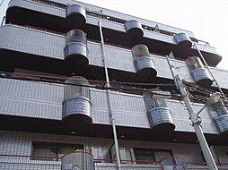 ロイヤル大今里II[5階]の外観