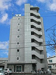 メゾン・ド・シュヴァル[1階]の外観