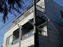 ルミエール花栗[303号室]の外観