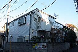 沼袋駅 5.2万円