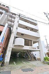 ルポ門司駅前ビル[3階]の外観