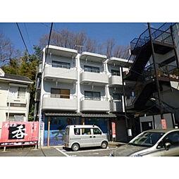 ミユキ第2ビル[2階]の外観