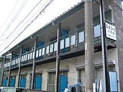 石栄コーポ[105号室]の外観