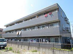 ヨコタハイツ[203号室]の外観