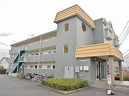 成瀬マンション[105号室]の外観