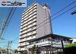 エステート鳴海[10階]の外観