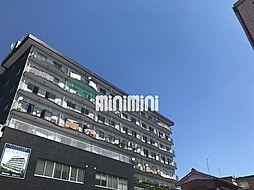 第3菊屋ビル[4階]の外観