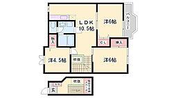 姫路駅 4.7万円