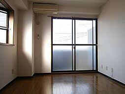 アクティブ21[3階]の外観