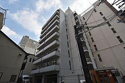 フローラル神戸[701号室]の外観