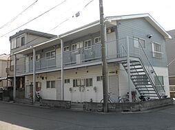 大角ハイツ[1階]の外観