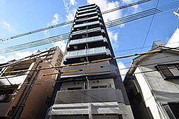 アール大阪グランデ[9階]の外観