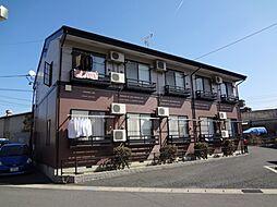 モゥトイン野田[103号室]の外観