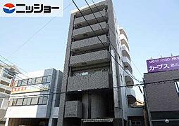 (有)新豊土地ビル[5階]の外観