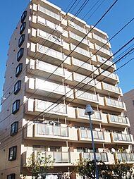 Shalman Pia[5階]の外観