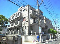 メゾン平田[303号室]の外観