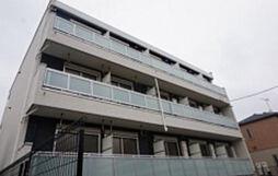 リブリ・yuuki II[3階]の外観