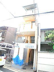 第11長栄シャトー泉[306号室号室]の外観