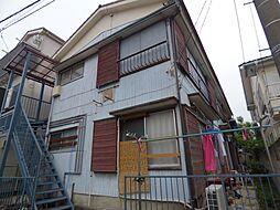 みなと荘[2階]の外観
