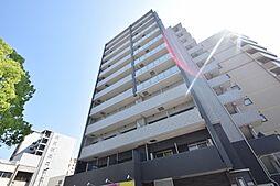 エスリード阿波座シティウエストII[3階]の外観