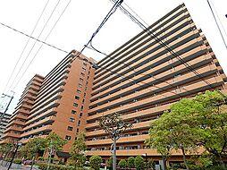 ライオンズマンション新大阪第6[8階]の外観