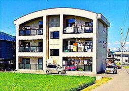 レスコタケイI[102号室]の外観