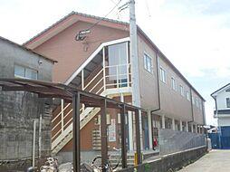 吉村町アパート[208号号室]の外観