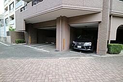 平面駐車場が複数台空きあります。