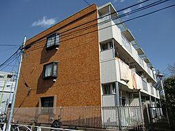 エミナンスチノ[3階]の外観