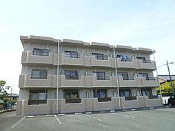 静岡県磐田市城之崎2丁目の賃貸マンションの外観