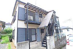 壽荘[2階]の外観