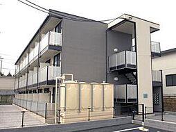 埼玉県さいたま市大宮区大原6丁目の賃貸マンションの外観